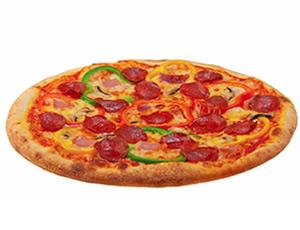 Napolitana Pizza