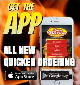 Get the App - Download from iTunes and Google Play