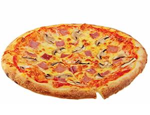 Isabela Pizza