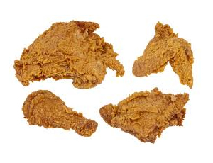 Piece of chicken (1 piece)
