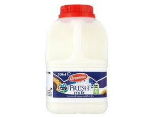 Small Milk